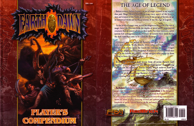 legends and lairs path of magic pdf